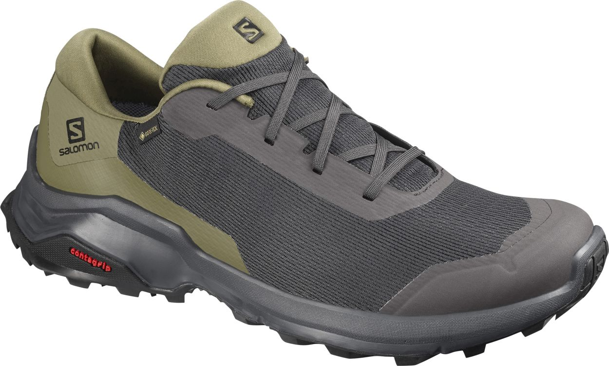 Salomon X Reveal Gtx Heren Wandelschoenen