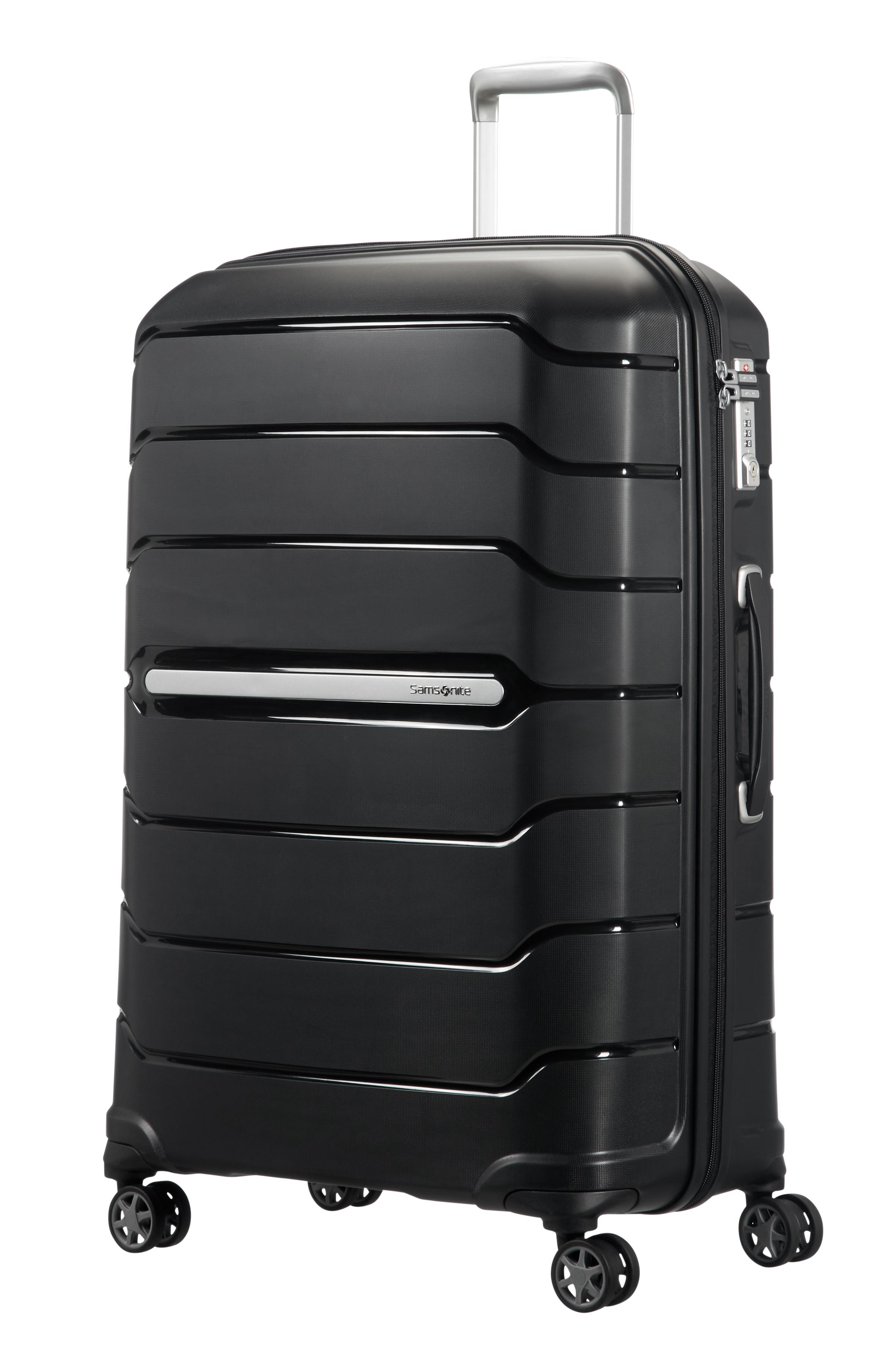 Samsonite Flux Spinner 75 Uitbreidbare Koffer