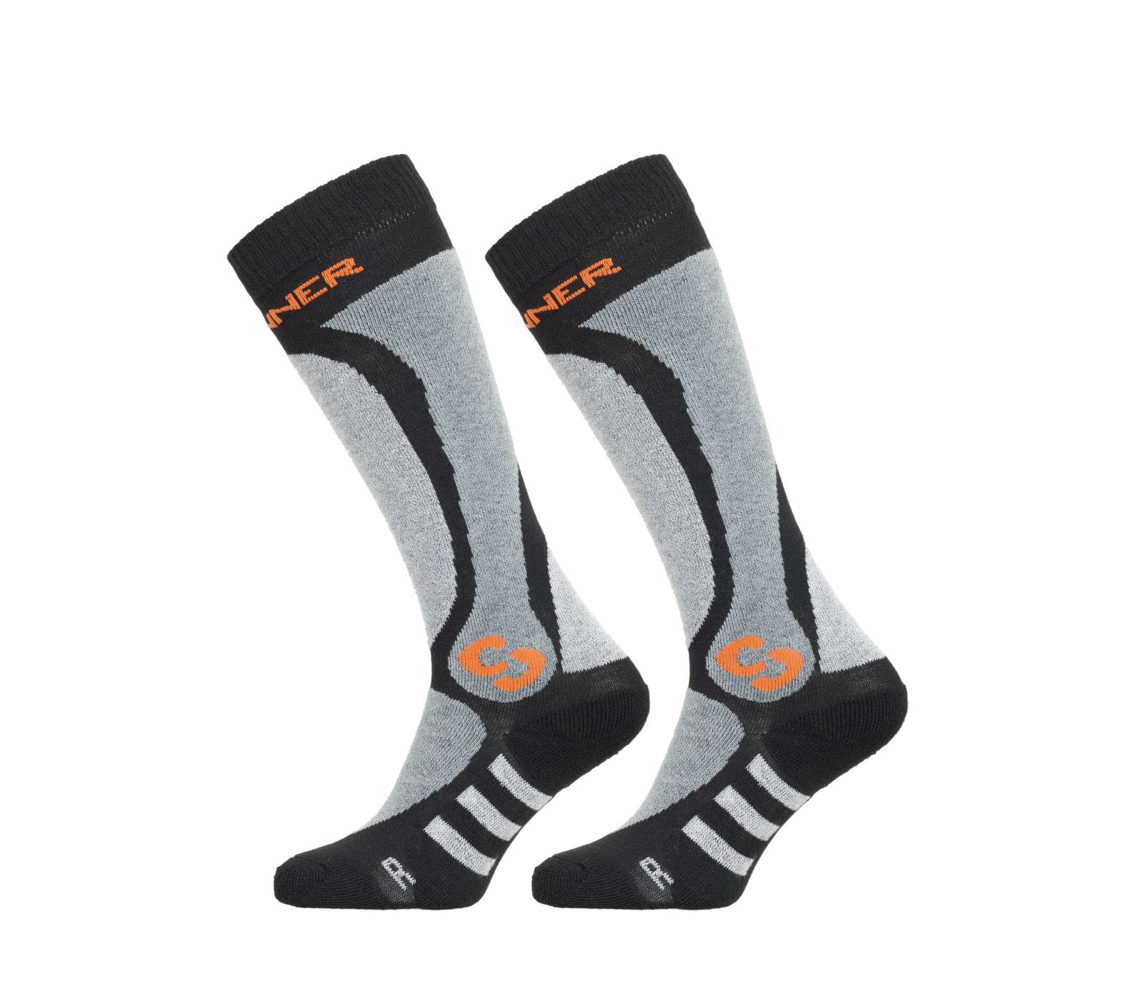 Sinner 2-pack Pro Socks Dames
