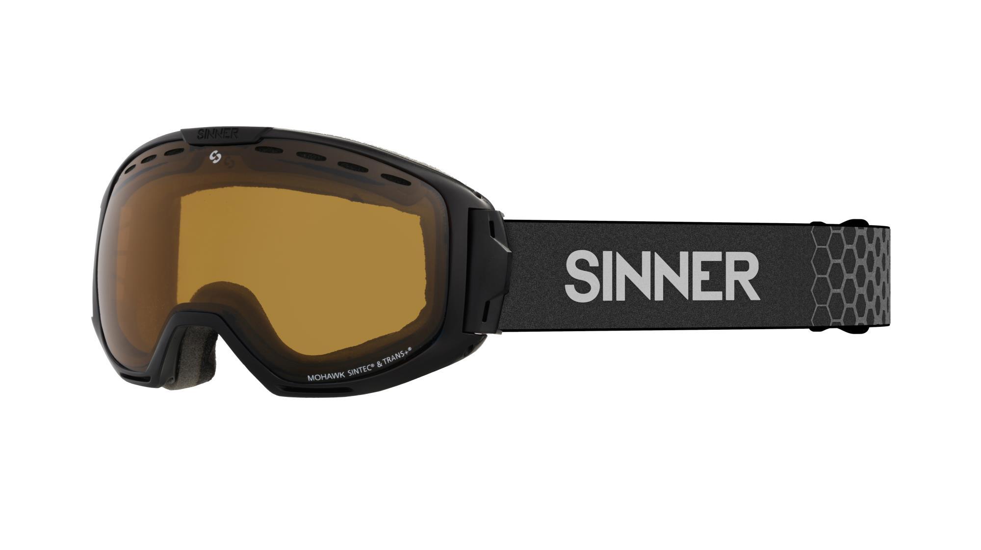 Sinner Mohawk