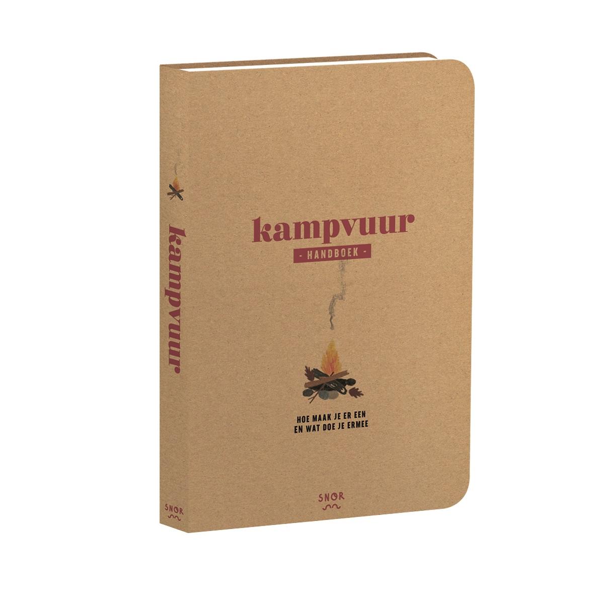 Snor Kampvuur Handboek