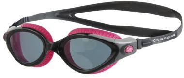 Speedo Futura Biofuse Flexiseal Zwembril Dames