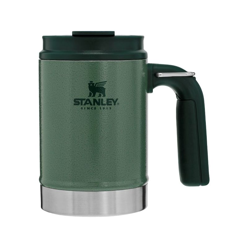 Stanley The Big Grip Camp Mug 0,47l