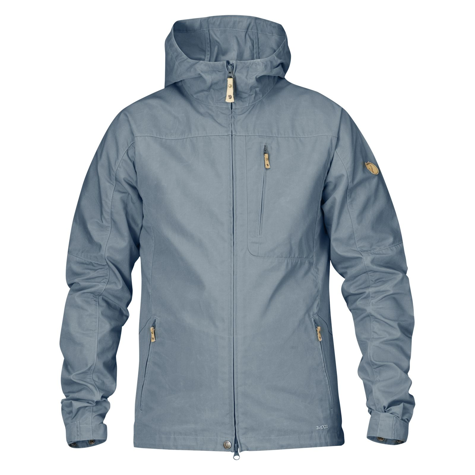 Fjallraven Sten Jacket Heren
