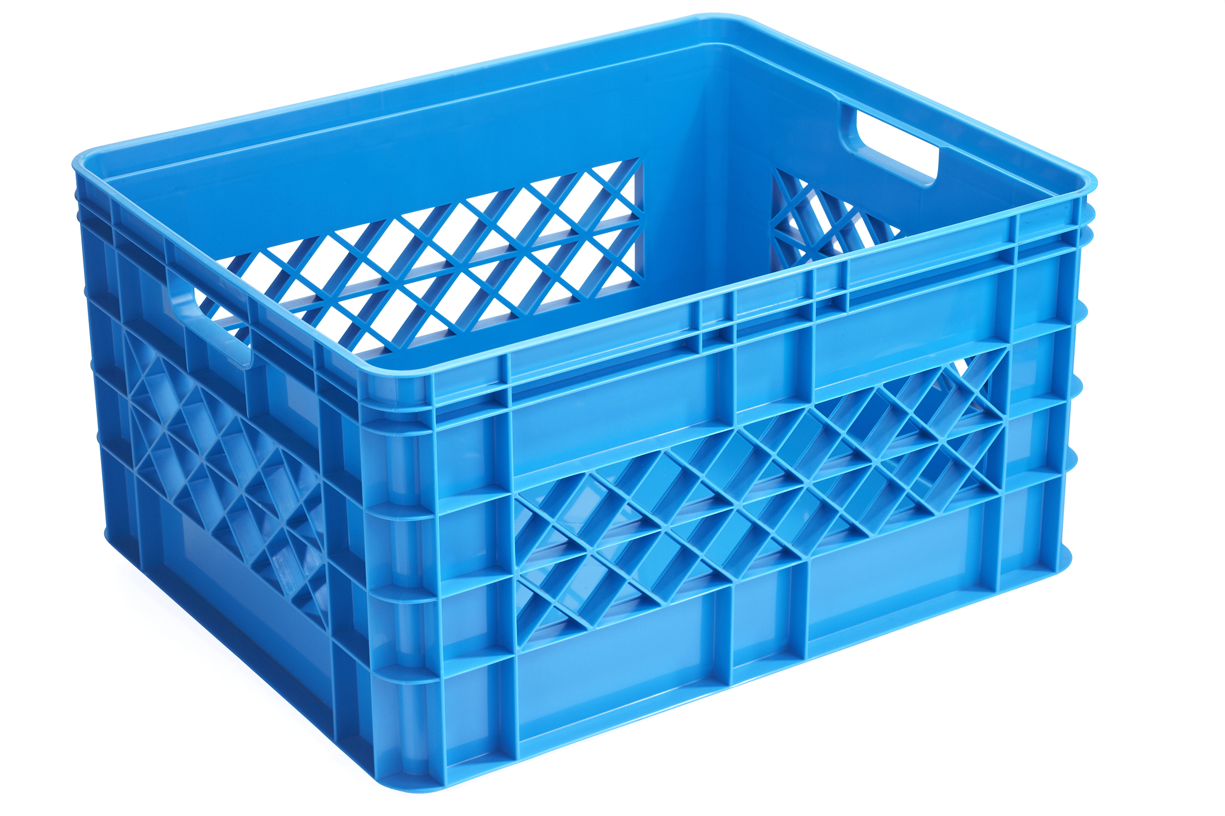 Sunware Square Multi Crate 52l