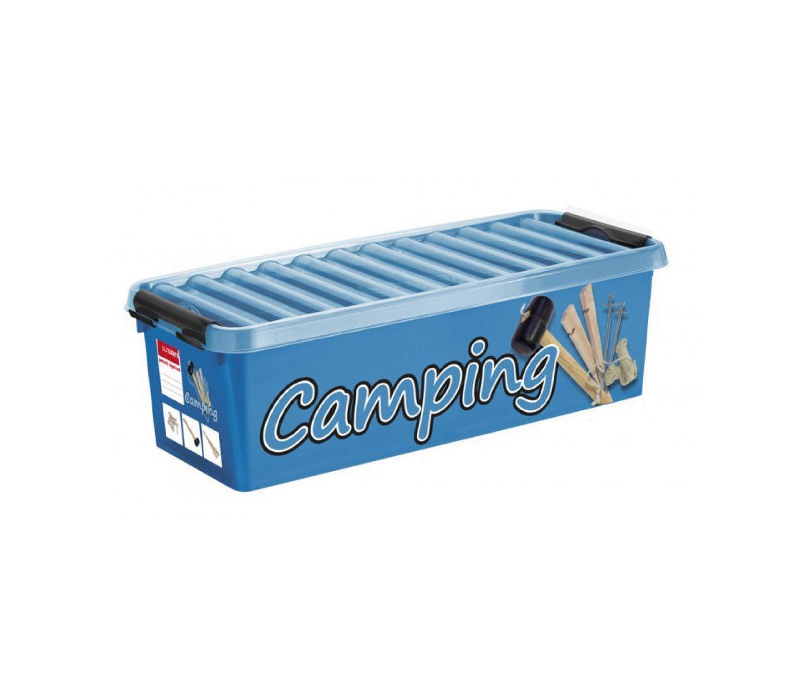 Sunware Campingbox