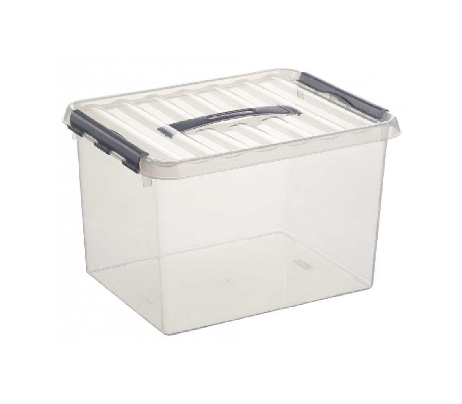 Sunware Q-line Opbergbox Large