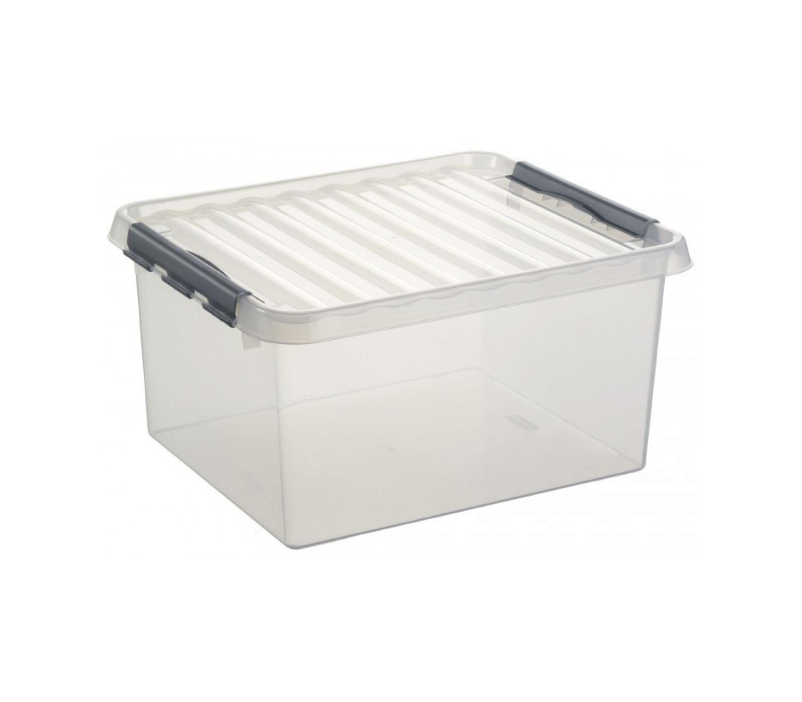 Sunware Q-line Opbergbox Xl