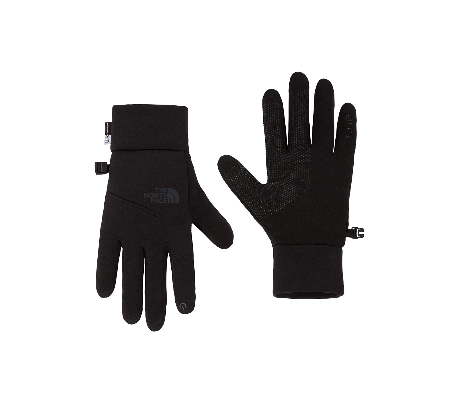 The North Face E-tip Handschoenen Heren
