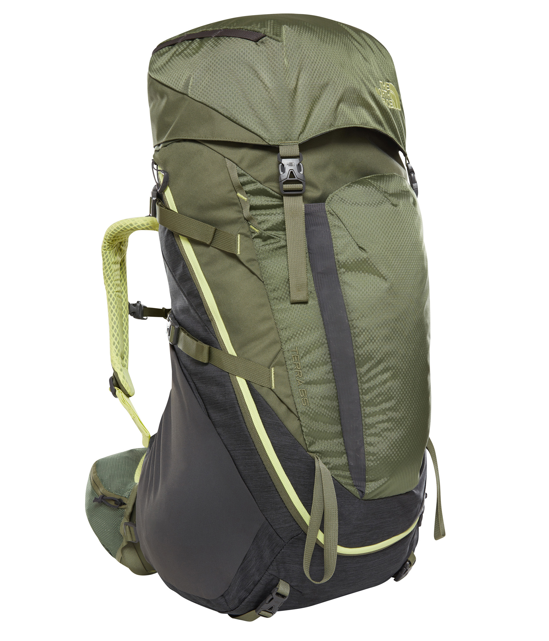 The North Face Terra 55 Dames
