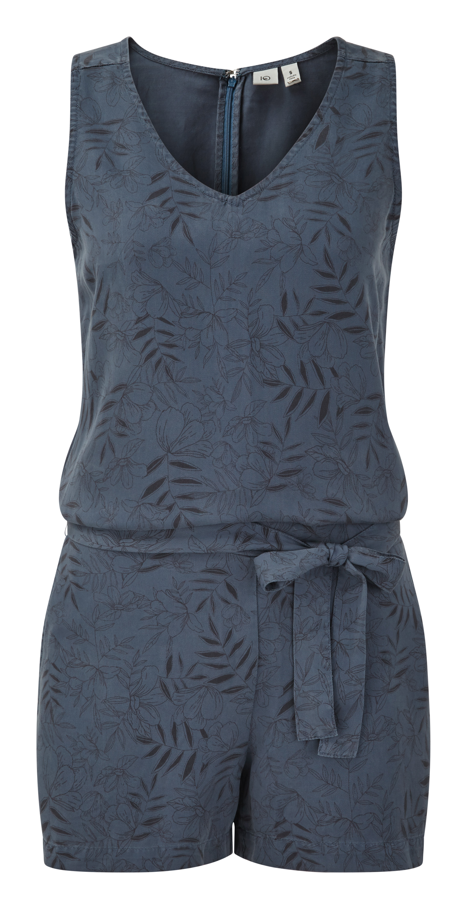 Tentree Langford Jumpsuit Dames