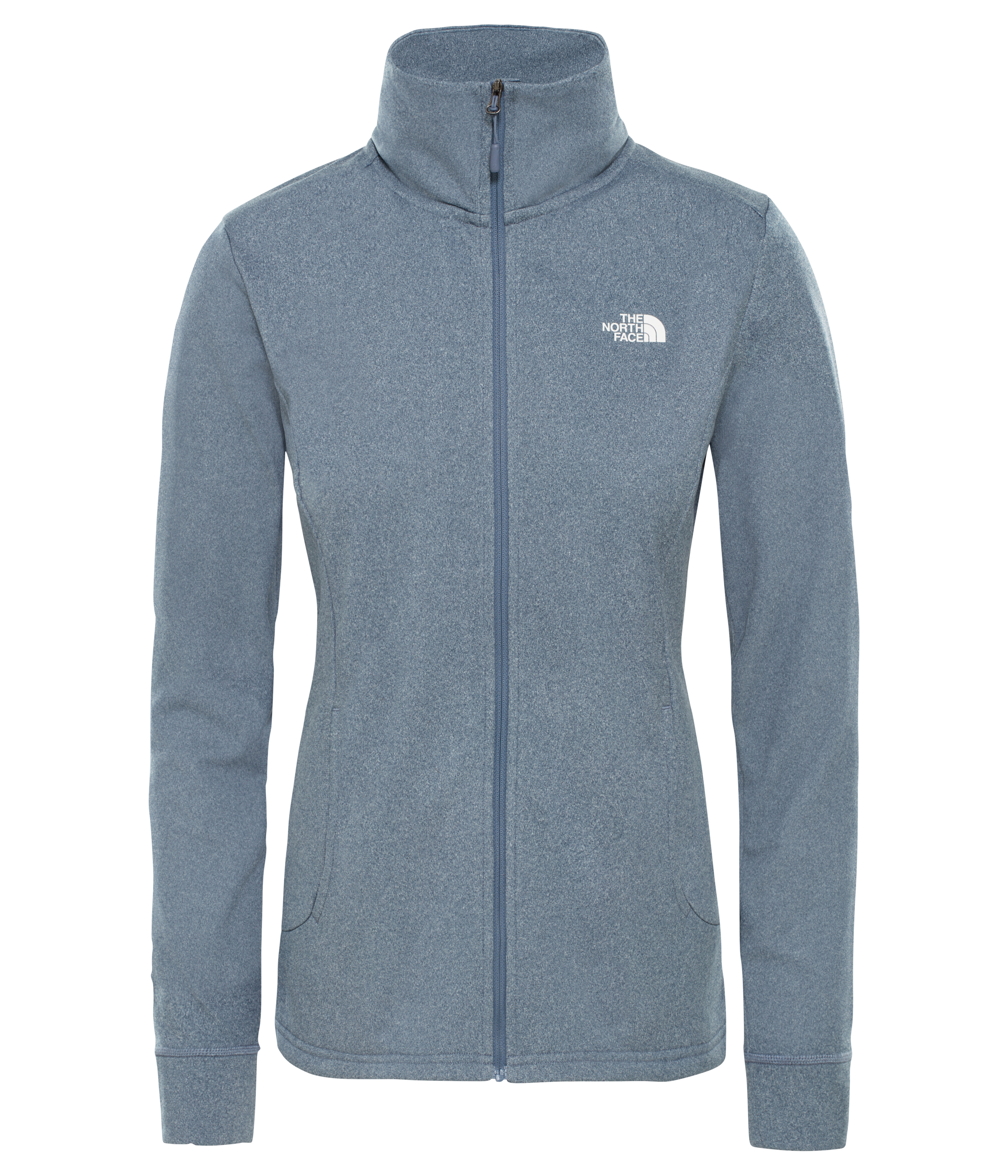The North Face Quest Midlayer Hoed Dames