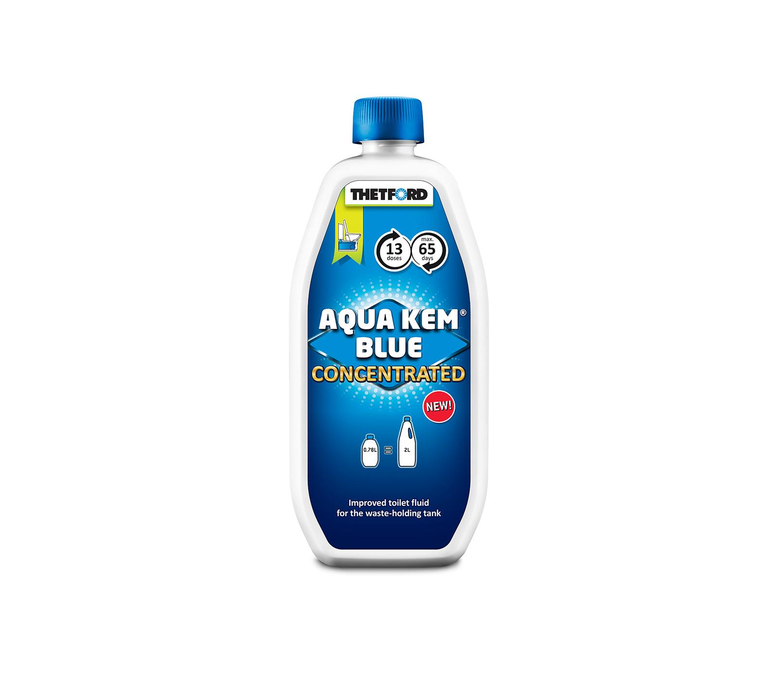 Thetford Aqua Kem Blue Concentraat