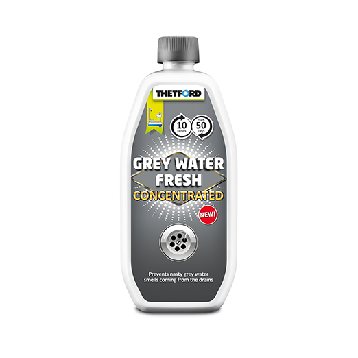 Thetford Grey Fresh Water