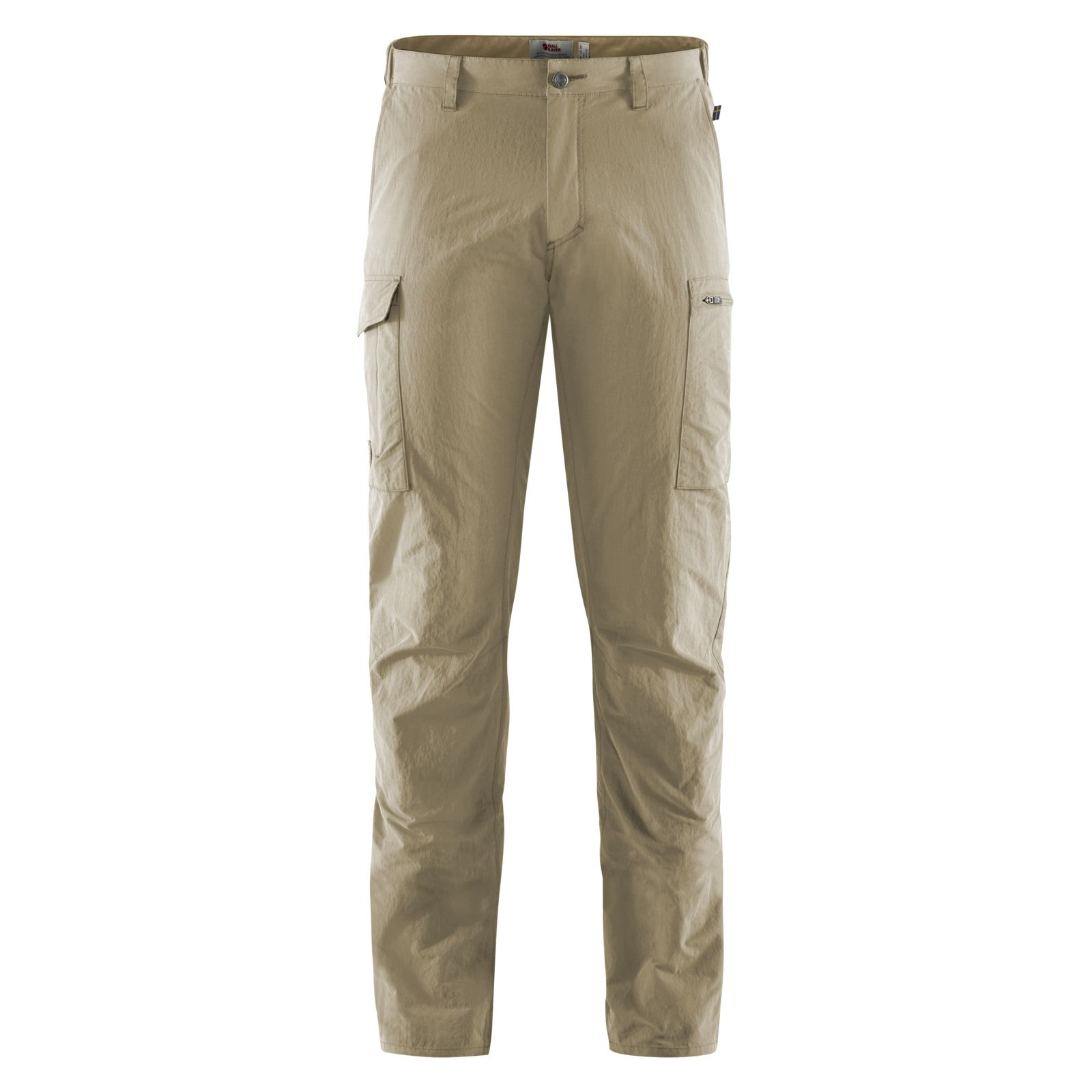 Fjallraven Travellers Mt Trousers Dames