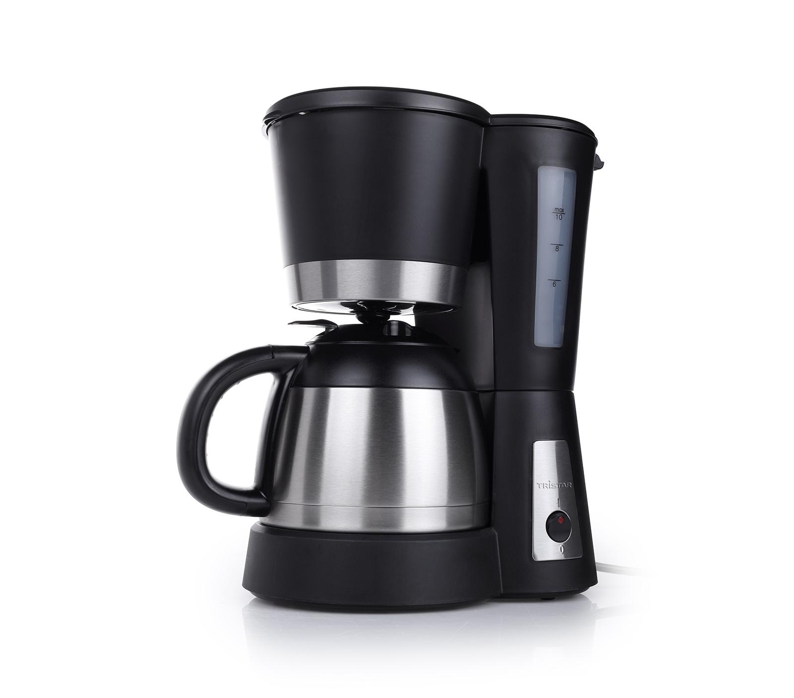 Tristar Koffiezetter 1 Liter