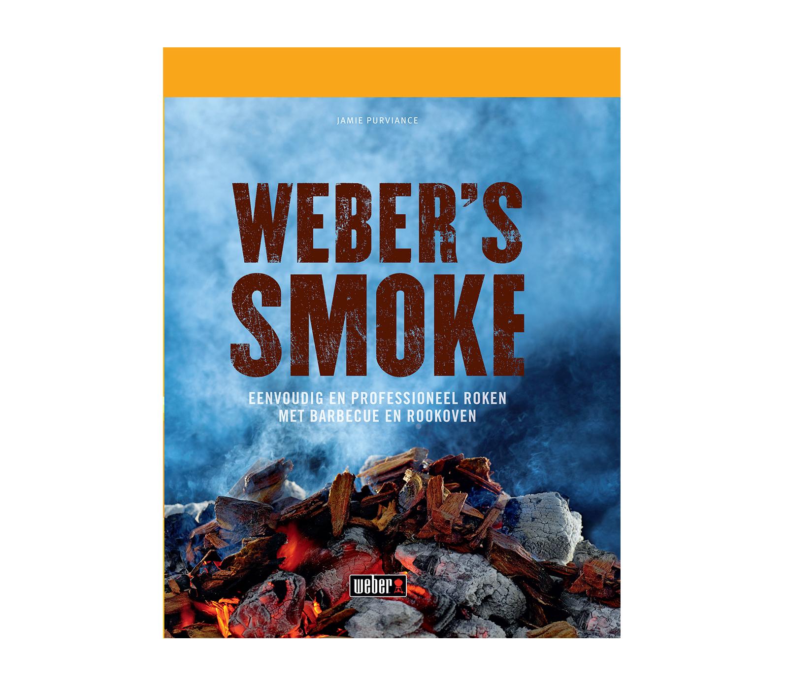 Weber Weber Smoke