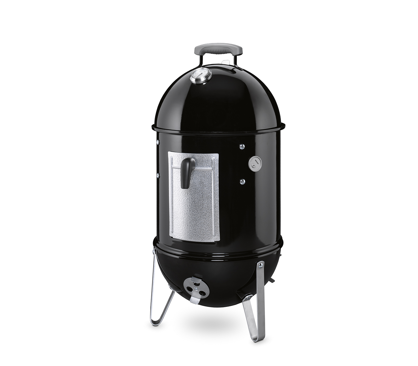Weber Smokey Mountain Cooker Verhuur Per Dag