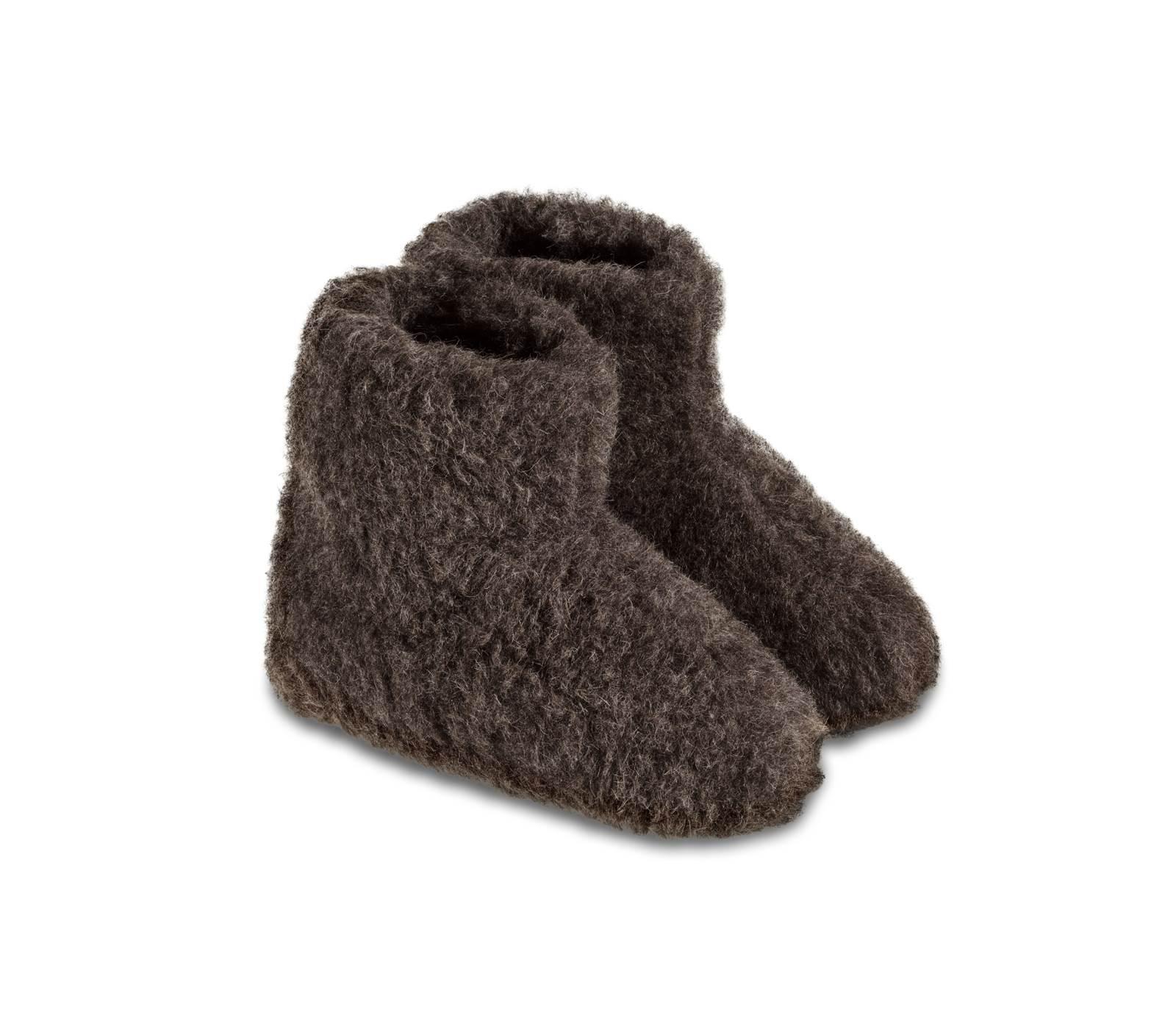 Woolwarmers Slof