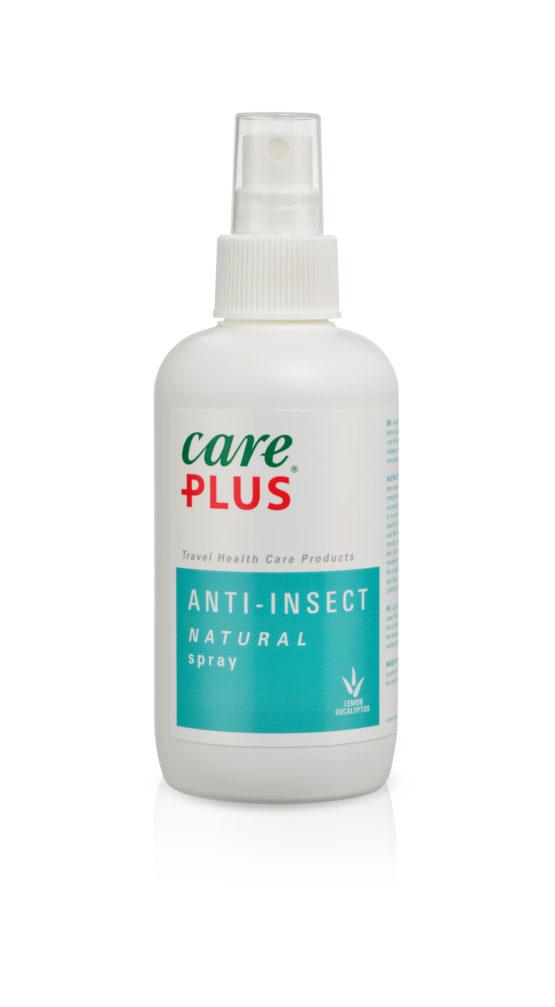 Care Plus Natural Spray