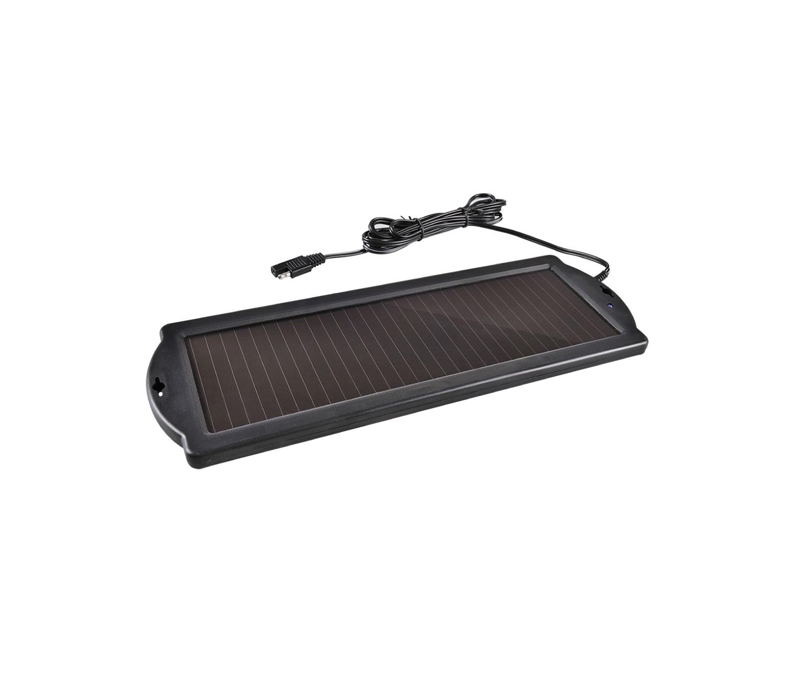 Pro Plus Solar Druppellader