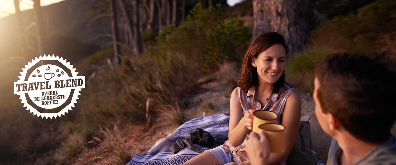 Favoriete Zo maak je de lekkerste koffie op de camping @VJ93