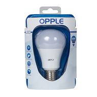 Opple LED lamp E27 9,5W dimbaar