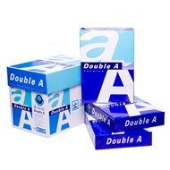 Kopieerpapier Double A A4 80gr wit 500vel