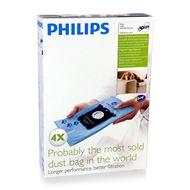 PH FC802304 S-bag anti-odeur