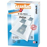 CleanBag Microfleece+ M184PHI8
