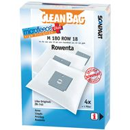 CleanBag Microfleece+ M180ROW18