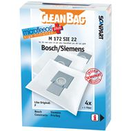 CleanBag Microfleece+ M172SIE22