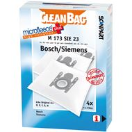 CleanBag Microfleece+ M173SIE23
