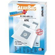 CleanBag Microfleece+ M198AFK11