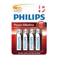 Philips Power Alkaline AA