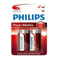 Philips C2 Power Alkline