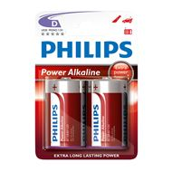 Philips D2 Power Alkline