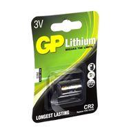 Gp Fotobatt. Lith. Cr-2 3v