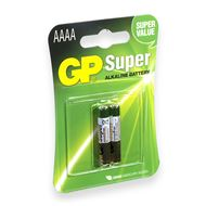 GP Super Alkaline AAAA