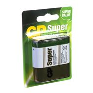 GP Super Alkaline 4,5V