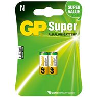 GP Super Alkaline N 2-pack