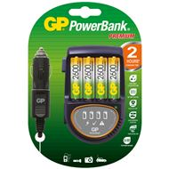 GP Batterijlader Powerbank H500