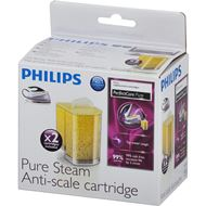 Philips Anti-Kalkcartridge Pure Steam GC002