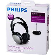 Philips draadloze HiFi hoofdtelefoon