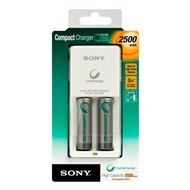 Sony Batterijlader +2AA