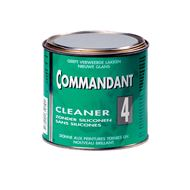 Commandant 4 Cleaner