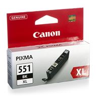 Canon Pixma 551XL Black