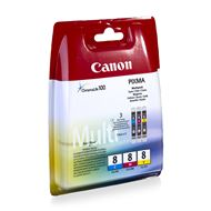 Canon Pixma 8 Multi Pack