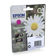 Epson Cartridge 18 (1803) Magenta