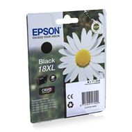 Epson Cartridge 18 XL (T1811) Zwart